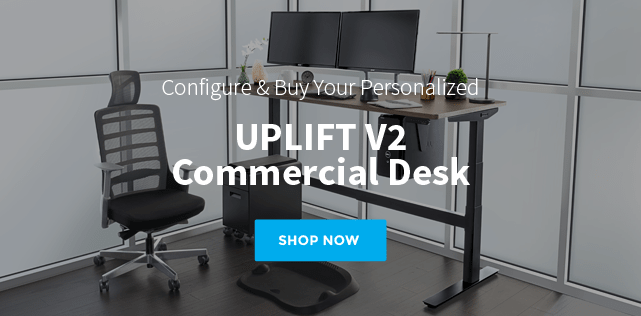 thehumansolution: Save $100 on a NEW UPLIFT V2 Commercial