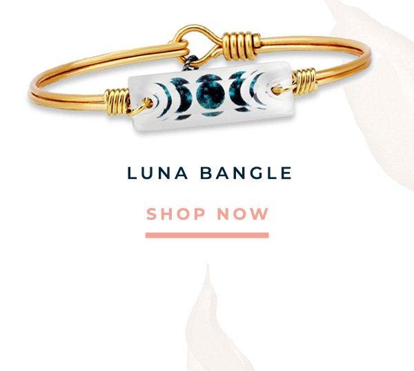 LUNA BANGLE | SHOP NOW