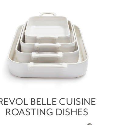 Revol Belle Cuisine