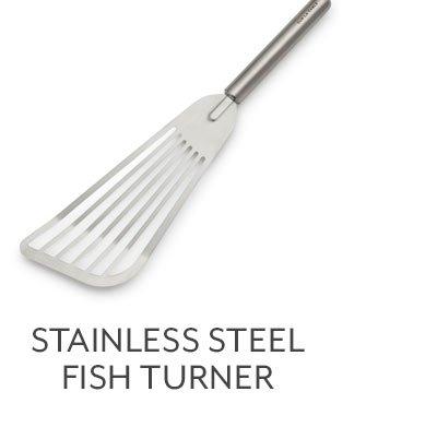 Fish Turner