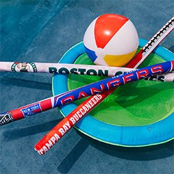 Pool Games - Sports Noodles