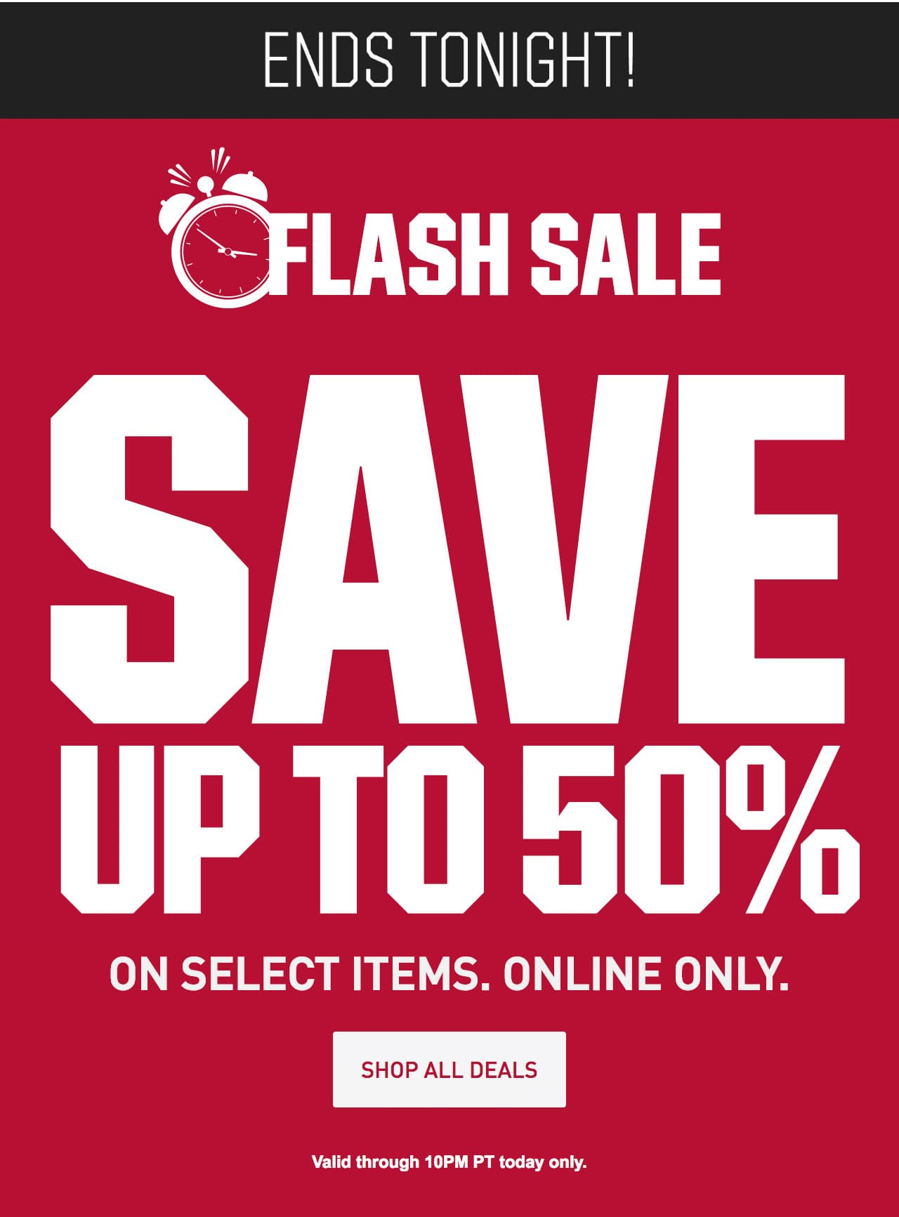 c72680e708c8 FLASH SALE SAVE UP TO 50% OFF ON SELECT ITEMS. ONLINE