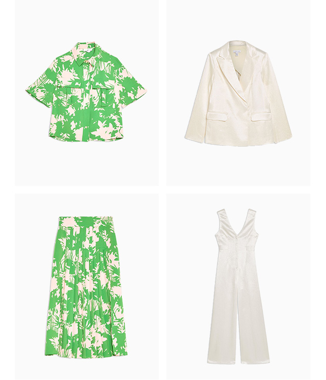 The ultimate list of this summer's special occasion trends