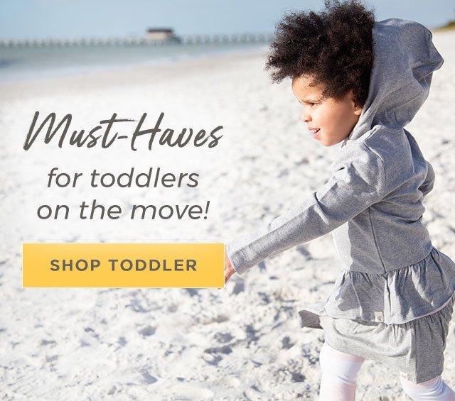 Toddler Basics