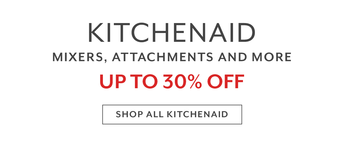 KitchenAid Sale