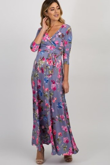 Maternity Dress 1