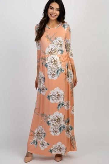 Maternity Dress 3
