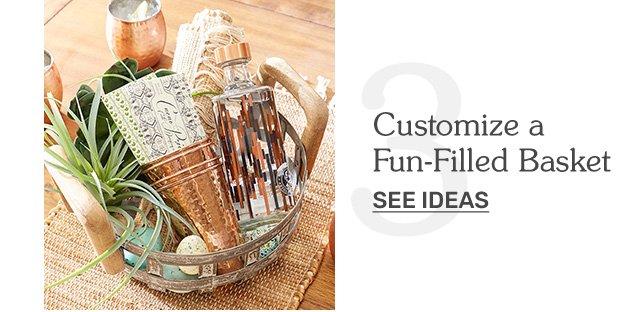 See basket ideas