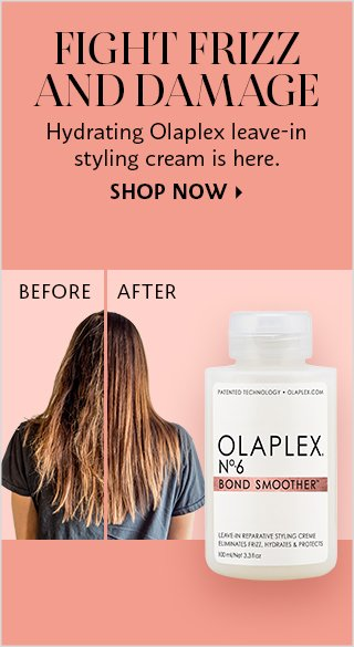 Shop Now Olaplex leave-in styling cream