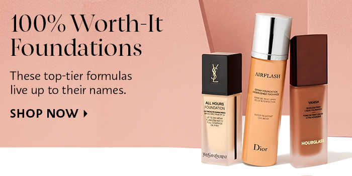 Shop Now Foundations
