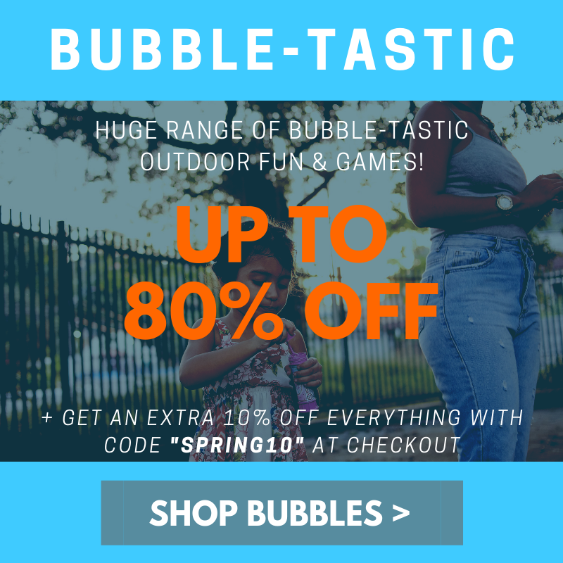 Bubble Toys