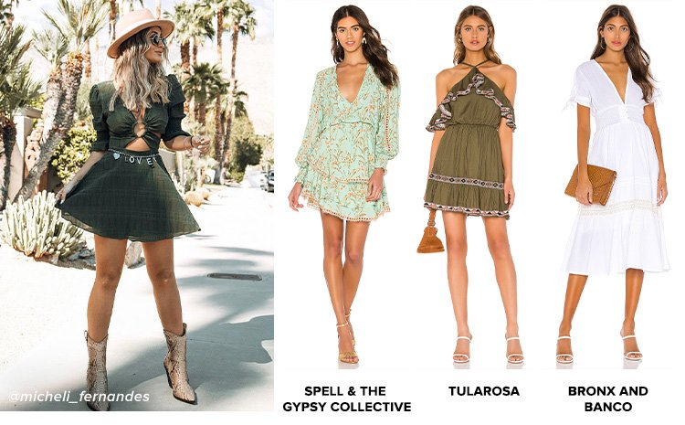 Everyday Dresses: Cute dresses that should be part of your everyday rotation. SHOP NOW.