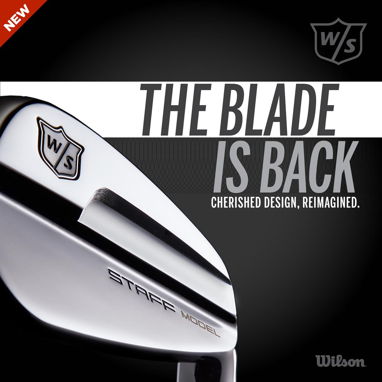 Golf Support: Short Game Made Easy - New Wilson Staff Blade + More