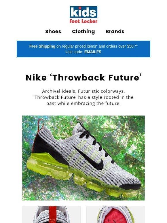 Nike VaporMax Flyknit 3.0 and Air Max