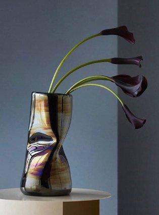 'Warp' vase