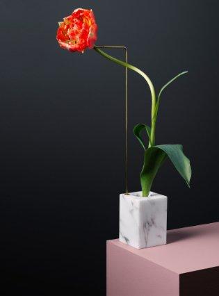 'Posture Vase N.1'
