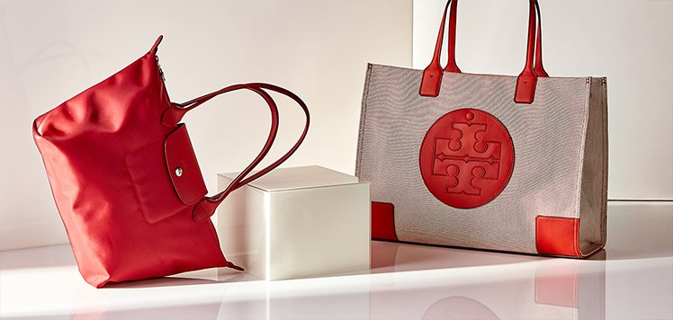 In-Demand Handbags With Longchamp