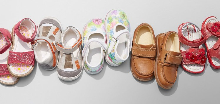 Stylish Shoes for Kids