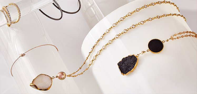 Luxe Jewelry to Wear Daily