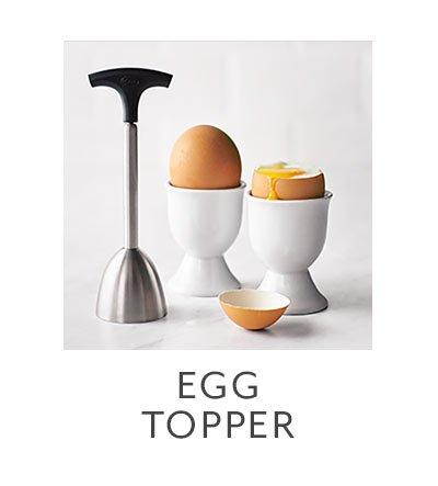 Egg Topper