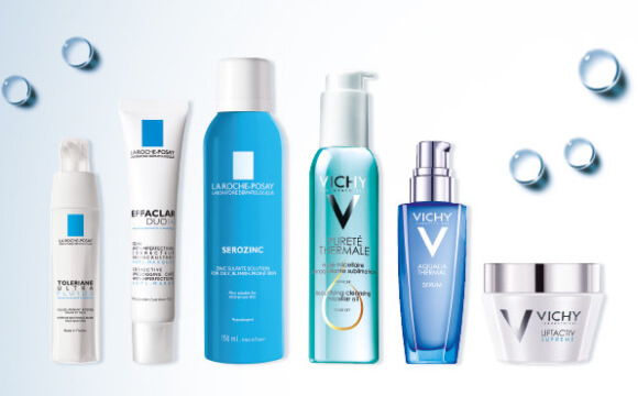 VIVE LA FRANCE: ENJOY 25% OFF FRENCH SKINCARE