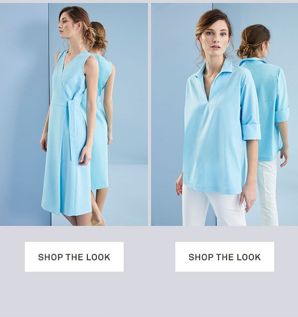 [Shop the look] - [Shop the look]