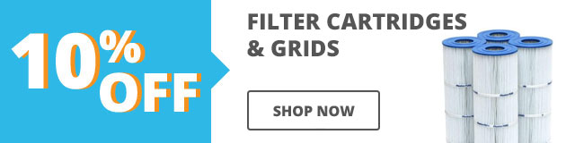 10% Off Filter Cartridges