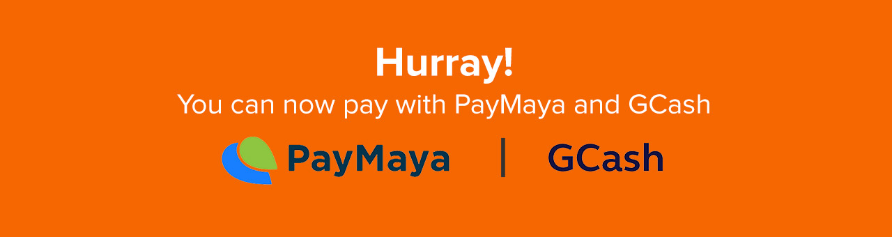 Photobook: 🙌🏼 You can now pay with PayMaya & GCash! | Milled