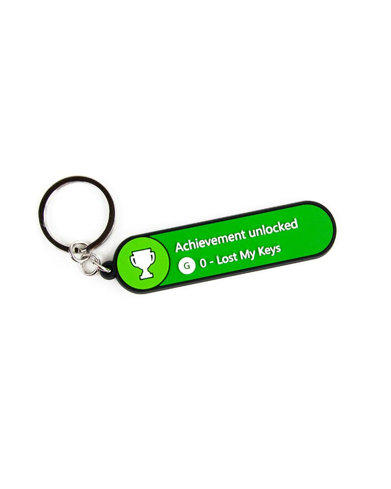 Keychain New Cool Geek Official Xbox Gear Xbox One Controller Metal Keyring