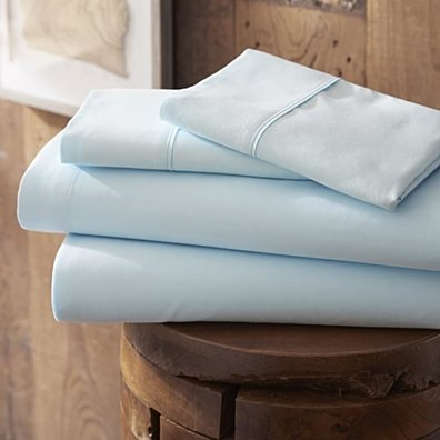 Luxuriously Bamboo Soft 4 Piece Bed Sheet Set in 12 colors by Olive and Twill
