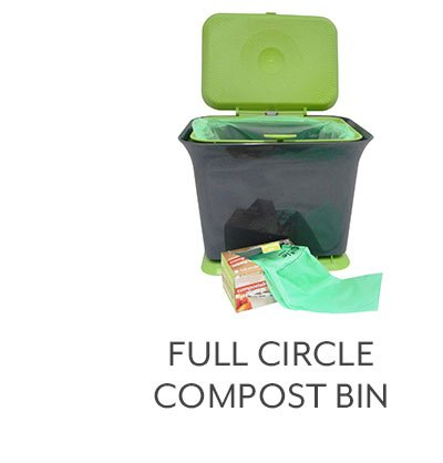 Compost Collecter