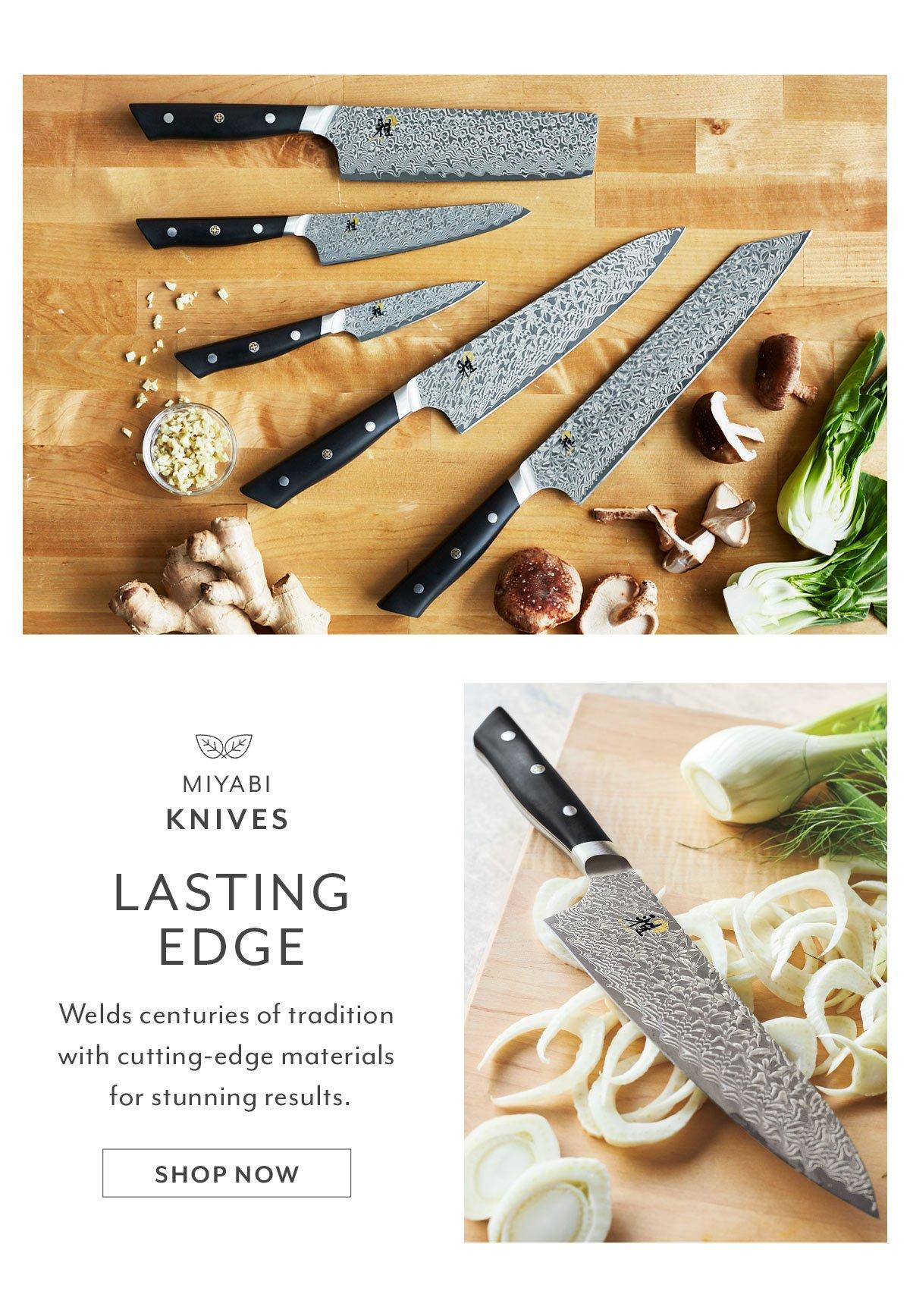 Miyabi Knives