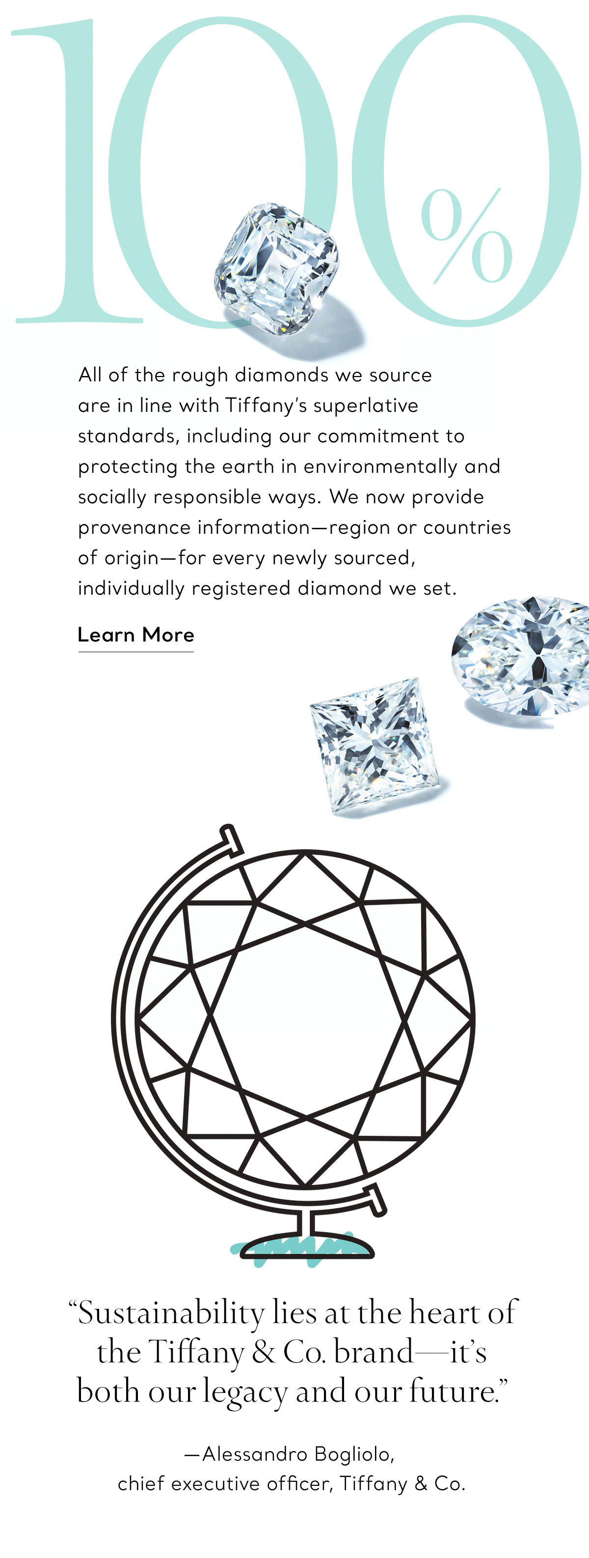 Learn More - Diamond Provenance