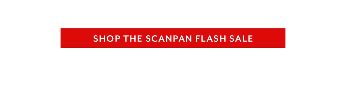 Scanpan Flash Sale