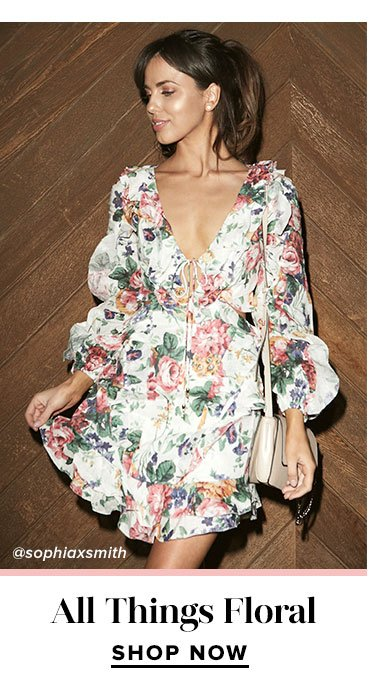 Shop All Things Floral