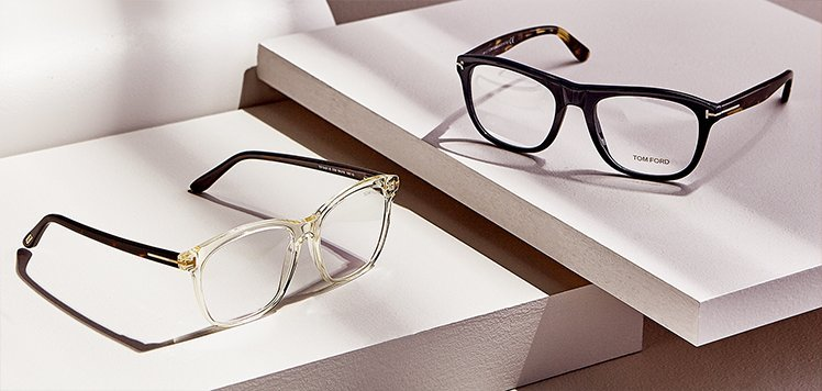Tom Ford Optical