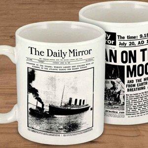 Front Page Mug