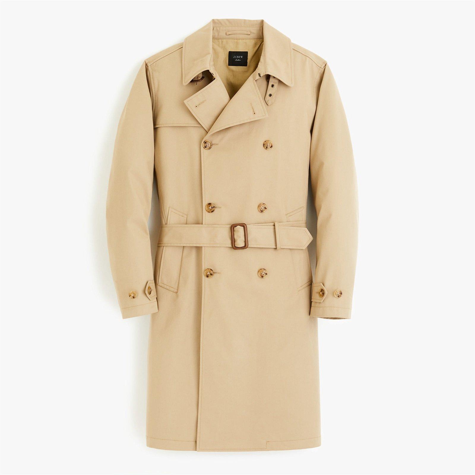 Olmetex® trench coat