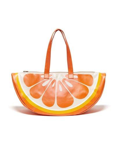 Super Chill Cooler Bag - Orange