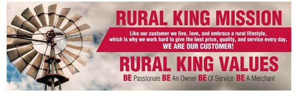 Rural King com: 🌾 Farm Supplies | Nobody Beats Our Prices