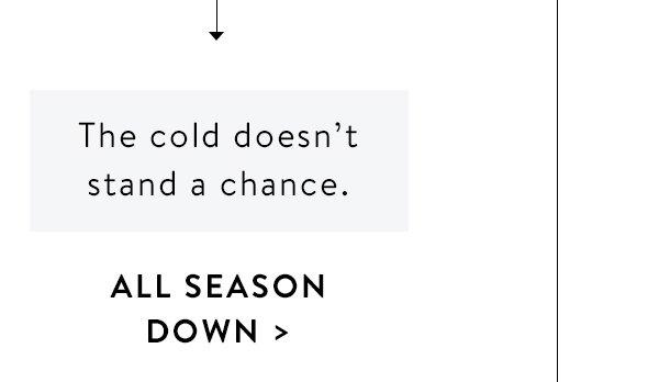 All Season Down