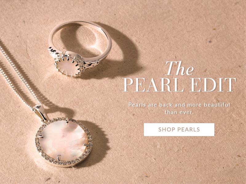 b62e9d05e With luminous look of. pearl detailing, the Jon Richard pearl