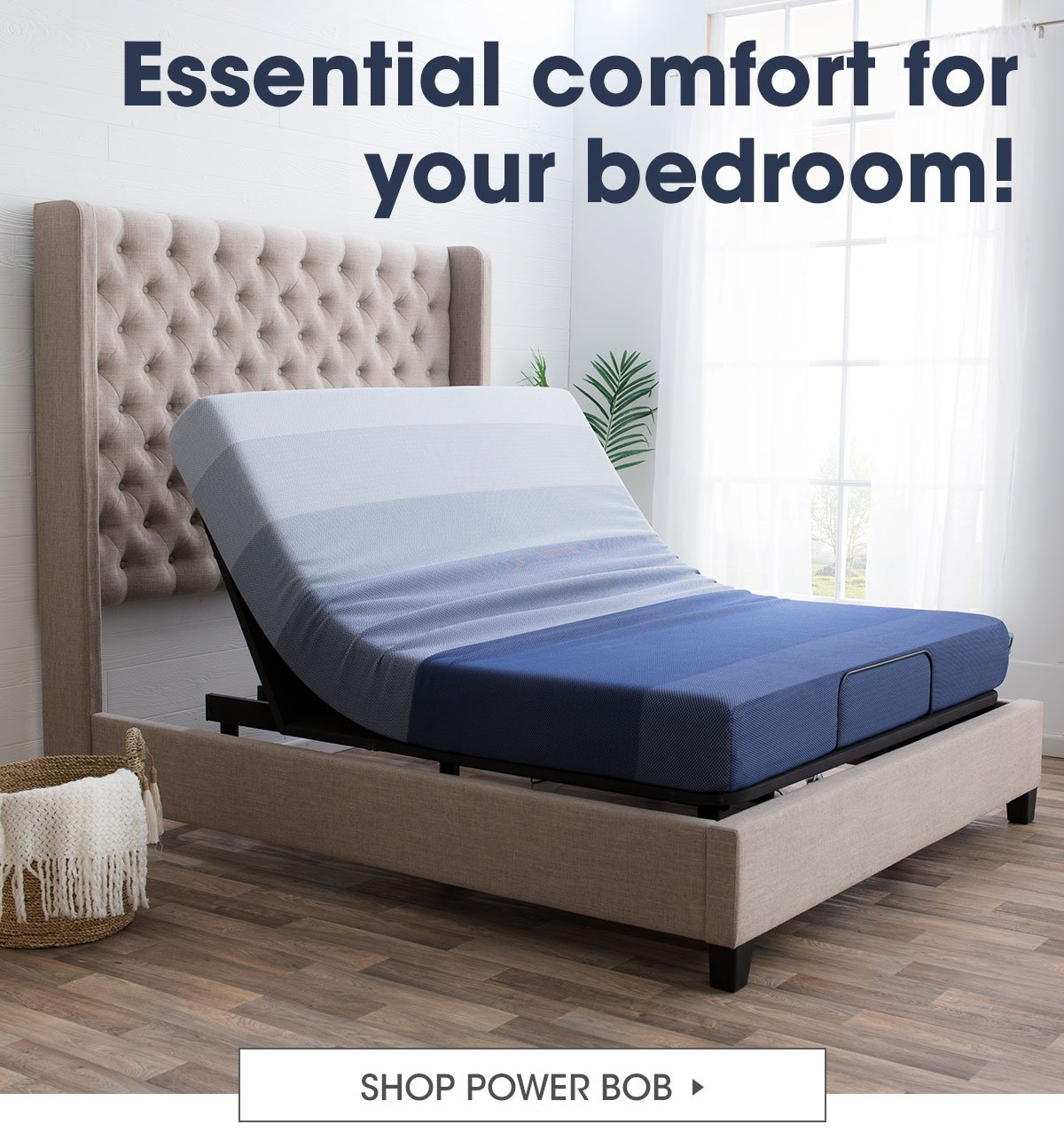 Bobs Discount Furniture Discover Essential Comfort For Your Bedroom Milled