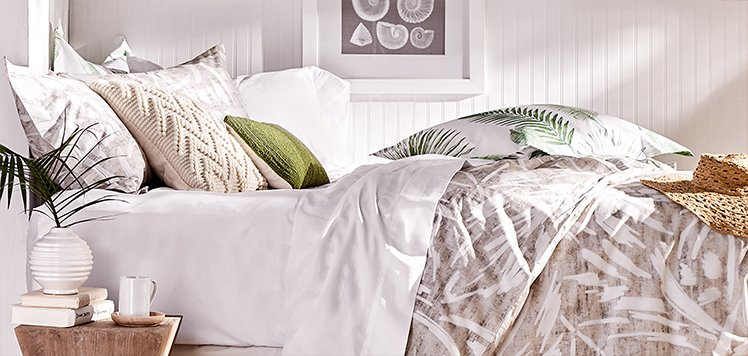Limited Time Only: Under $100 Bedding