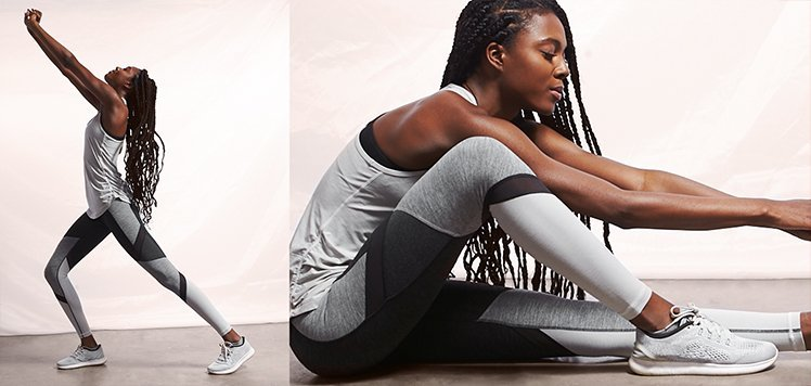 Your Gym Look With New Balance