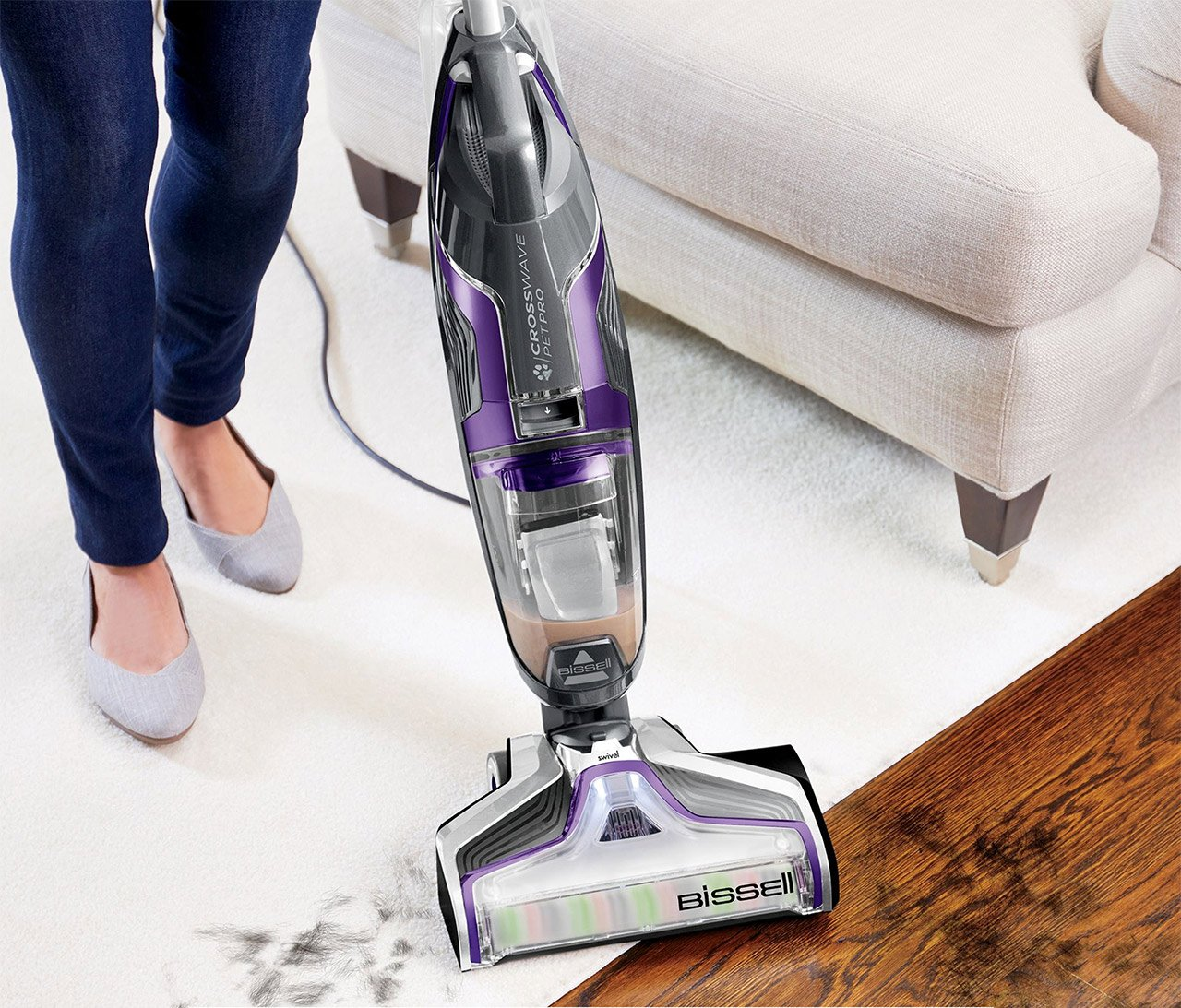 Bed Bath And Beyond Up To 50 Off Select Vacuums Spring