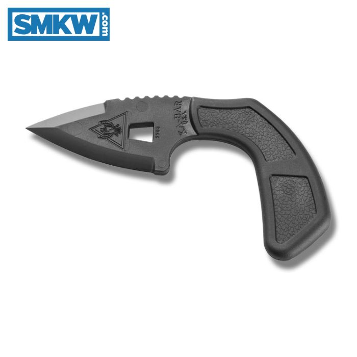 KA-BAR TDI SHARK BITE ULTRAMID B3EG6 POLYMER CONSTRUCTION