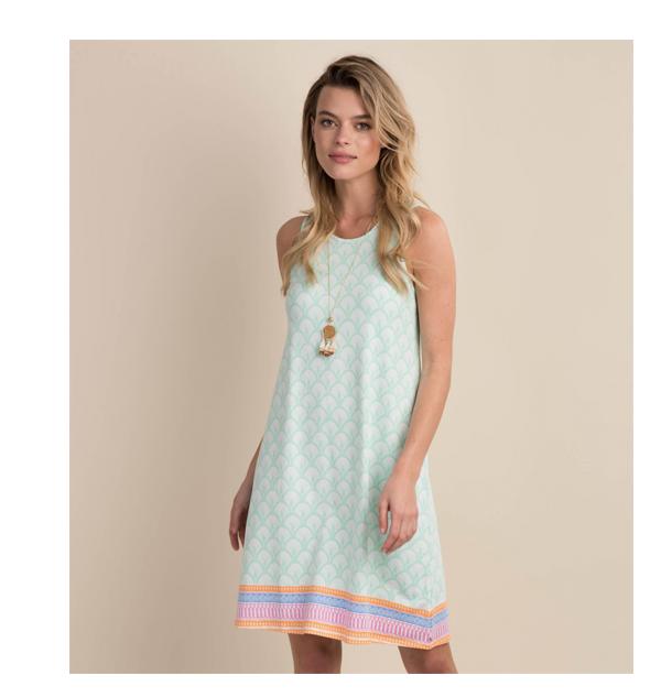 Bella Tank Dress
