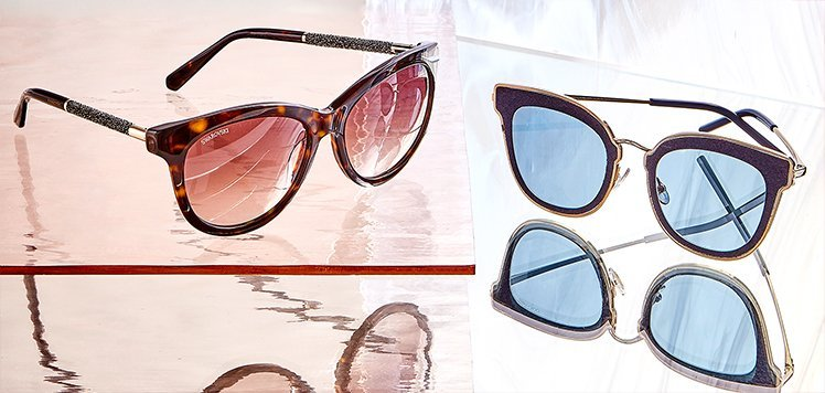 Burberry & More Luxe Sunglasses