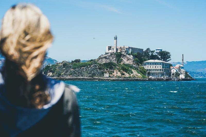 Book Alcatraz Tours